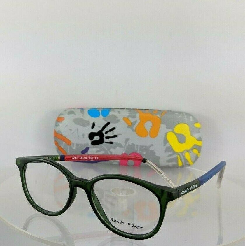 Ronit Furst RF 9213 M4 Hand Painted Blend of Colors Eyeglasses