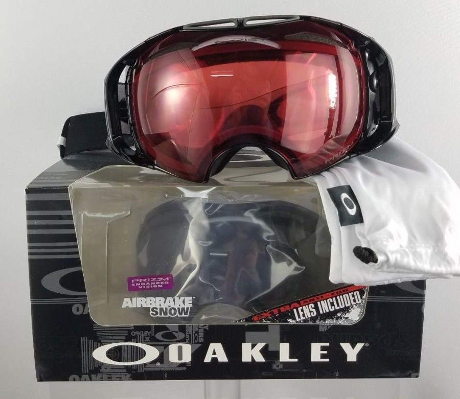 Oakley OO7037-42 Black Black Sunglasses