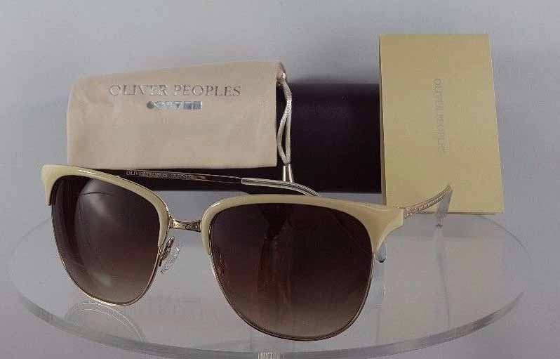 Oliver Peoples OV 1157 S 5207/13 Gold Sunglasses