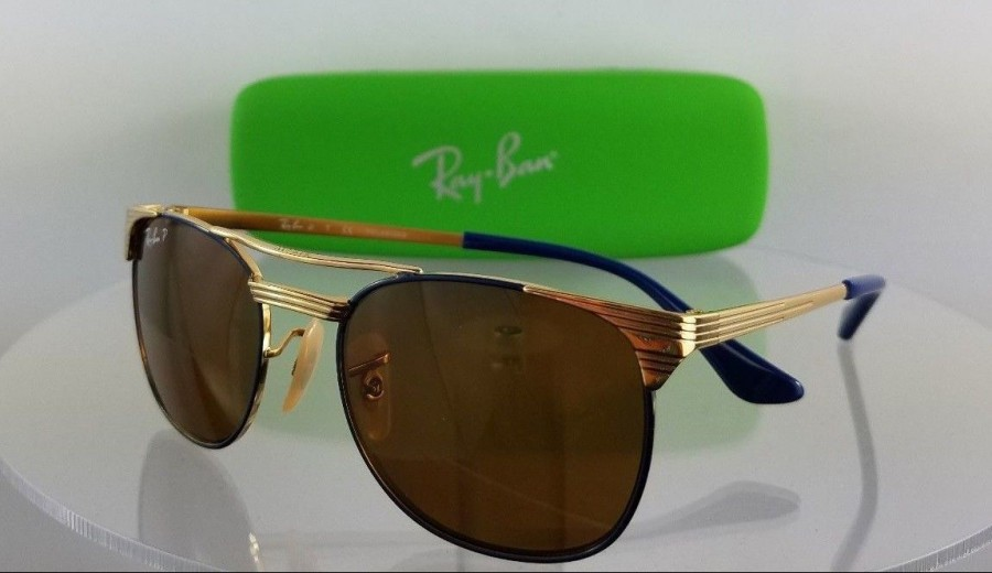 Ray Ban Junior RB 9540 260/83 Blue Sunglasses