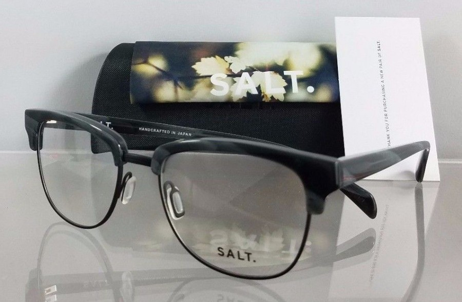 SALT Layton AW Ashwood Eyeglasses