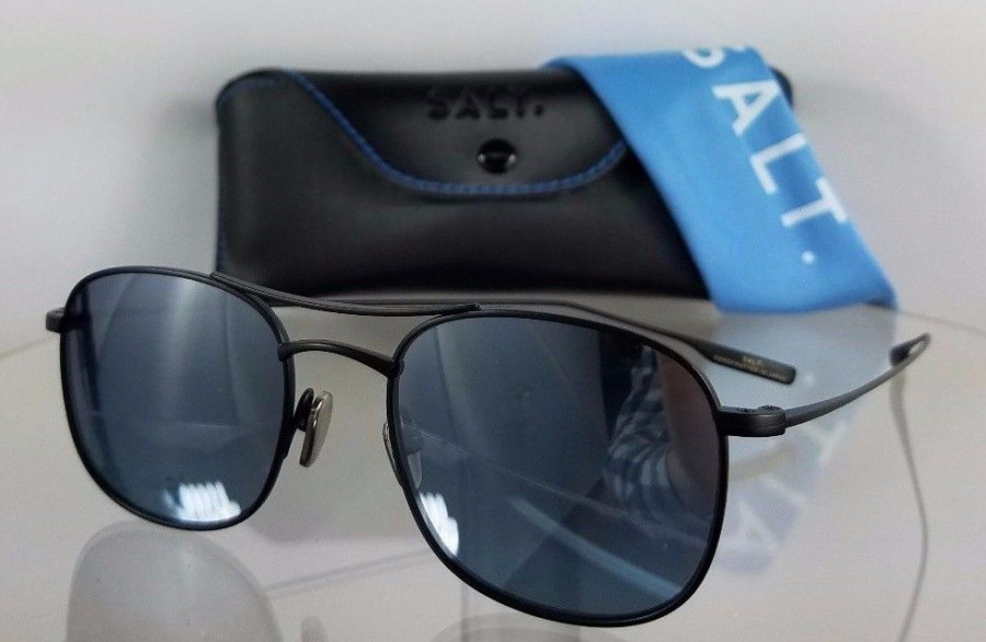 SALT Hendricks BS Blue Sunglasses