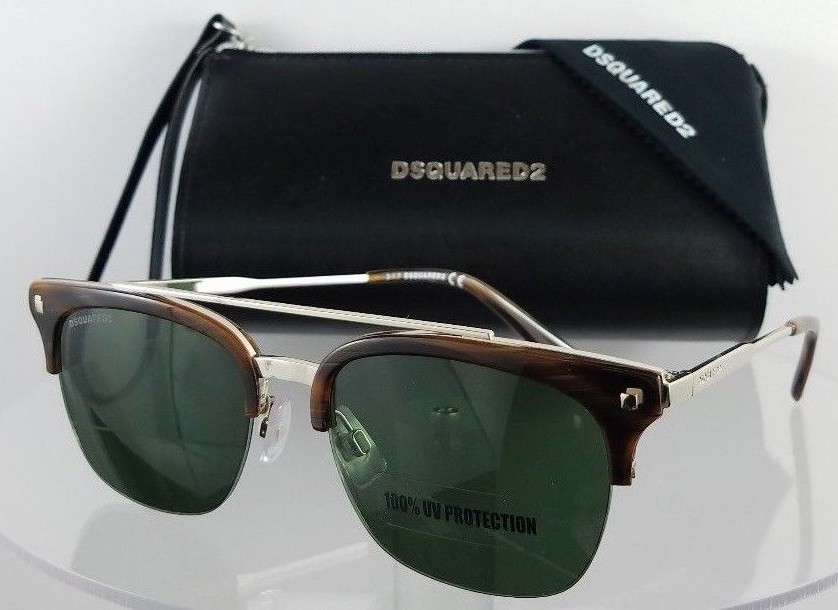 Dsquared 2 DQ 0250 50N Brown Sunglasses