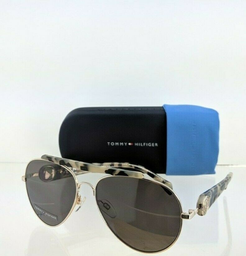 Tommy Hilfiger Th GIGI P7ZNR Tortoise Sunglasses