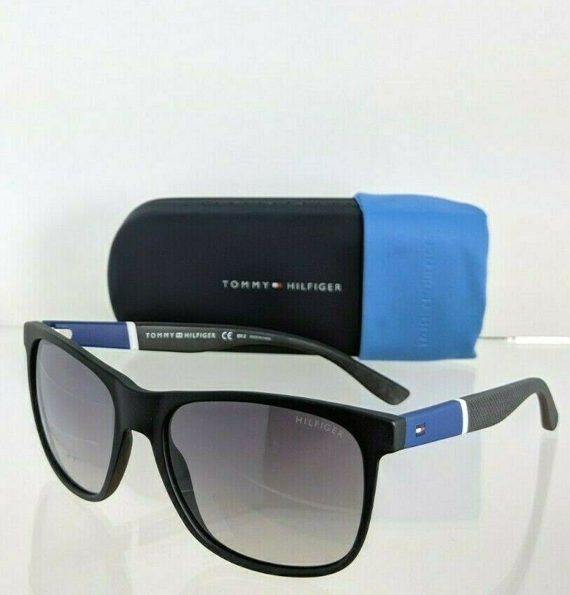 Tommy Hilfiger Th 1281/S FMAIC Silver Sunglasses