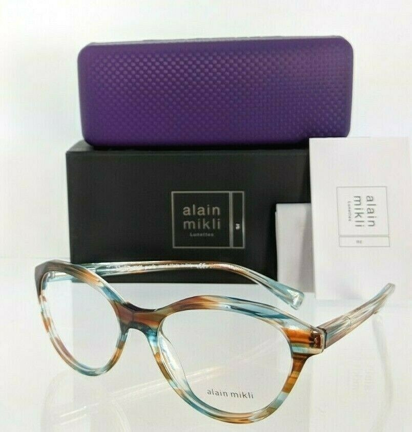 Alain Mikli AL 3076 002 Blend of Colors Eyeglasses