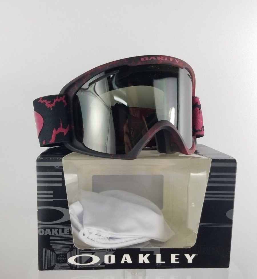 Oakley OO7045-29 Fired Brick Sunglasses
