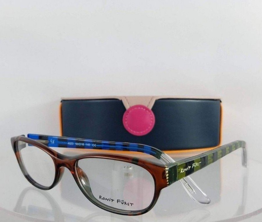 RONIT FURST RF 4623 41 Blend of Colors Eyeglasses