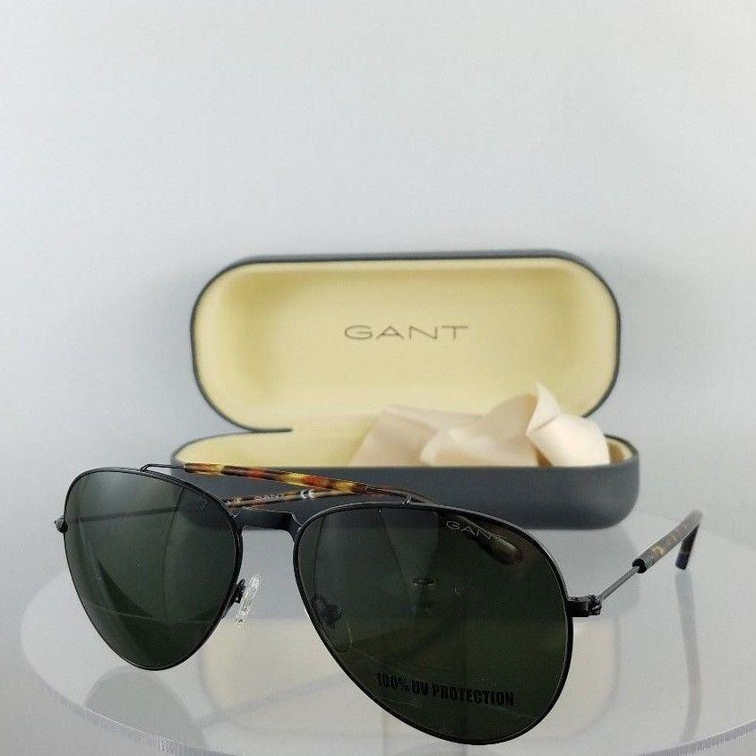 Gant GA7088 02N Black Sunglasses