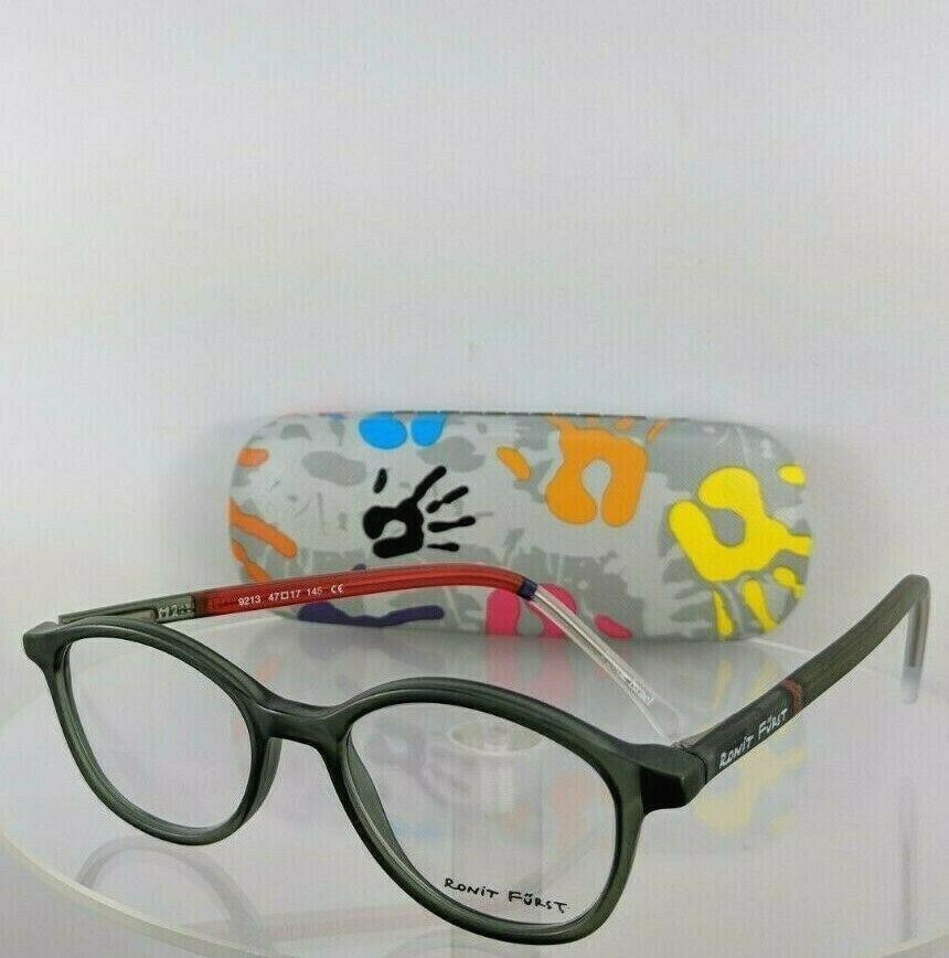 Ronit Furst RF 9213 M2 Hand Painted Blend of Colors Eyeglasses