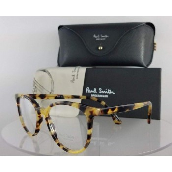 Paul Smith PM8216 1645 Tortoise Eyeglasses