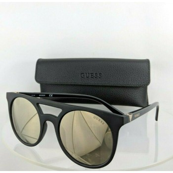 Guess GU6926 02C Black Sunglasses