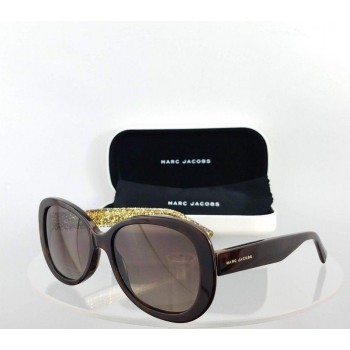 Marc Jacobs 261/S Dxhla Brown Glitter Sunglasses
