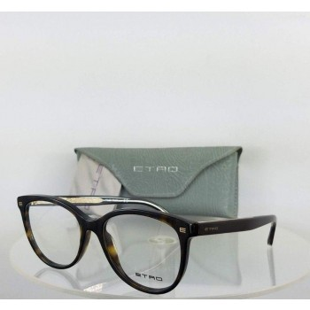 ETRO ET2602 215 Brown Eyeglasses