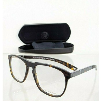 Bottega Veneta B.V. 208 086 Tortoise Brown Eyeglasses