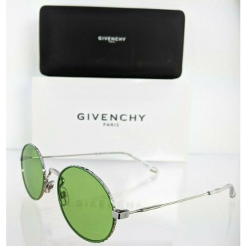 Givenchy GV 7090/S VGV M Silver Sunglasses