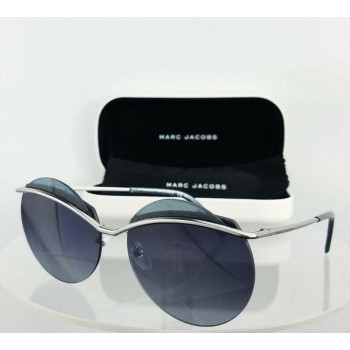 Marc Jacob 102/S 6LB Silver Sunglasses