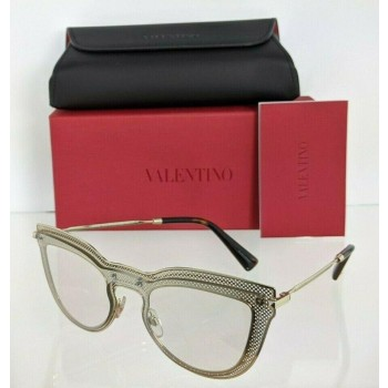 Valentino VA2018 3003/5Z Gold Sunglasses
