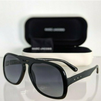 Marc Jacob 626/S 807HD Black Sunglasses