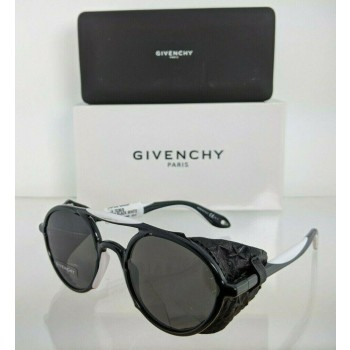 Givenchy GV 7038/S TEM Black White Sunglasses