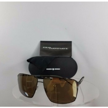 Brand New Authentic Italia Independent Sunglasses 0210 093 Made In Italy Frame