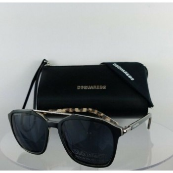 Brand New Authentic Dsquared2 Sunglasses DQ 0245 JO 20A 51mm Frame DQ245