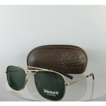 Brand New Authentic Timberland Sunglasses TB9122 32R Polarized Frame 9122