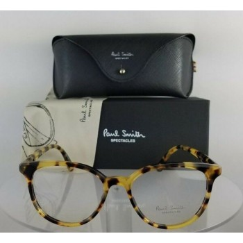 Brand New Authentic Paul Smith Eyeglasses PM 8216 1645 Lea 52mm Frame PM8216