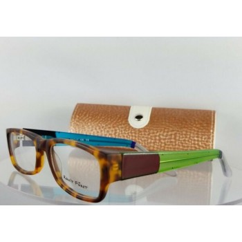 Brand New Authentic RONIT FURST RF 3784 5G 54mm Hand painted Eyeglasses Frame