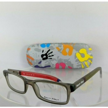 Brand New Authentic Ronit Furst Rf 4621 M2 Hand Painted Eyeglasses 49Mm Frame