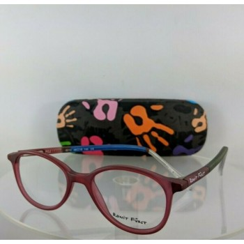 Brand New Authentic Ronit Furst Rf 9213 M1 Hand Painted Eyeglasses 48Mm Frame