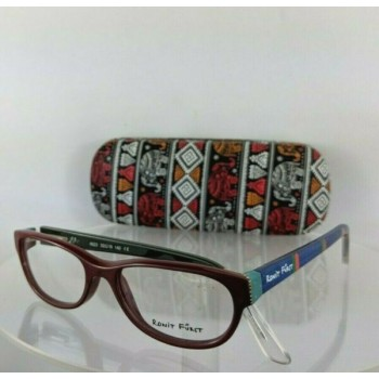 Brand New Authentic Ronit Furst Rf 4623 20 Hand Painted Eyeglasses 50Mm Frame