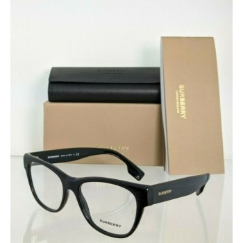 Brand New Authentic Burberry Eyeglasses BE 2301 3001 53mm Frame 2301-F
