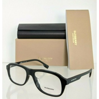 Brand New Authentic Burberry Eyeglasses BE 2299 3001 52mm Frame 2299