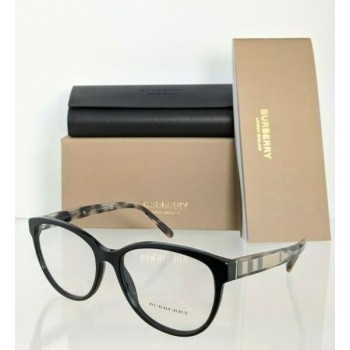Brand New Authentic Burberry Eyeglasses BE 2229 3001 54mm Frame 2229