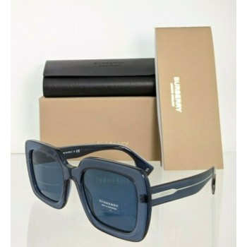 Brand New Authentic Burberry BE 4284 Sunglasses 3791/80 4284 Frame 52mm