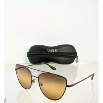 Brand New Authentic Vogue 4130 Sunglasses 56mm Frame 4130-S 50740L