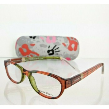 Brand New Authentic Ronit Furst Rf 4623 15U Hand Painted Eyeglasses 50mm Frame