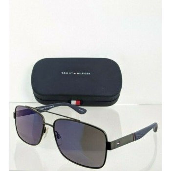 Brand New Authentic Tommy Hilfiger Sunglasses TH 1521/S R80XT 59mm 1521 Frame