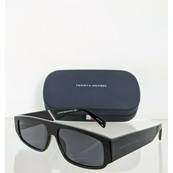 Brand New Authentic Tommy Hilfiger Sunglasses TH 1658/S 807IR 57mm 1658 Frame