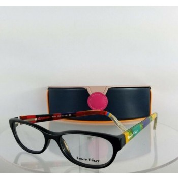 Brand New Authentic RONIT FURST RF 4623 03 50mm Hand painted Eyeglasses Frame