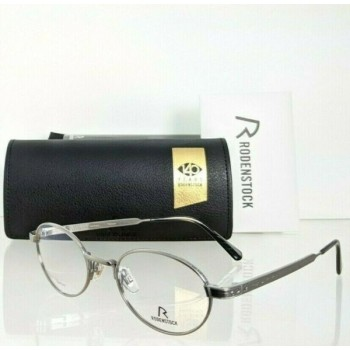 Brand New Authentic Rodenstock Eyeglasses R 8141 Limited Edition (B) Rare Frame