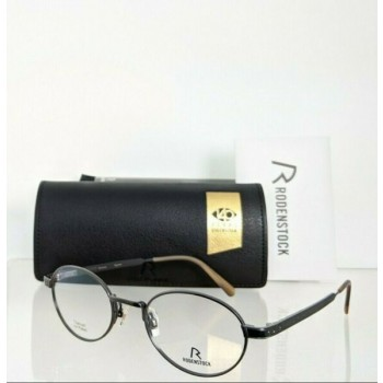 Brand New Authentic Rodenstock Eyeglasses R 8141 Limited Edition (C) Rare Frame
