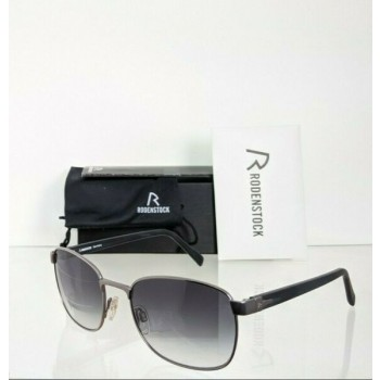 Brand New Authentic Rodenstock Sunglasses R 1416 D Frame