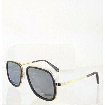 Brand New Authentic Polaroid Sunglasses PLD 6033 / S 57mm 086LM 57mm Frame