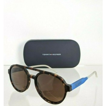 Brand New Authentic Tommy Hilfiger Sunglasses TH 1391/S QRDE9 54mm 1391 Frame