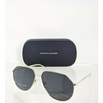 Brand New Authentic Tommy Hilfiger Sunglasses TH 1585/S 3YGIR 58mm 1585 Frame