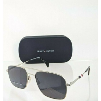 Brand New Authentic Tommy Hilfiger Sunglasses TH 1537/S 011IR 55mm 1585 Frame