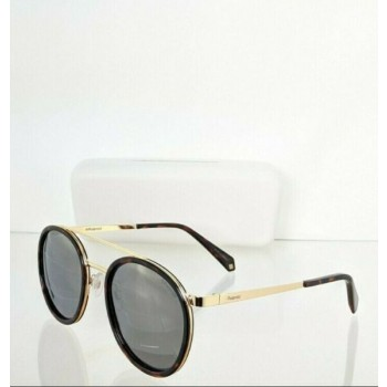 Brand New Authentic Polaroid Sunglasses PLD 6032/ S 53mm 086LM 53mm Frame
