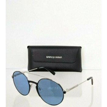Brand New Authentic Dsquared2 Sunglasses DQ 0319 DEE DEE 16V 53mm Frame DQ0319